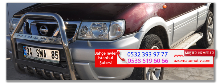 bahcelievler rent a car